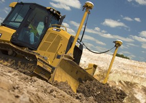 Earthmoving & Construction photo